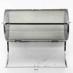 用焗爐來炒生花、咖啡豆,烘焙神器「旋轉烤籠」