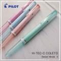 原子筆也 DIY -- Pilot HI-TEC-C Coleto
